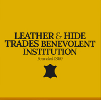 Leather & Hide Trades Benevolent Institution – Founded 1860